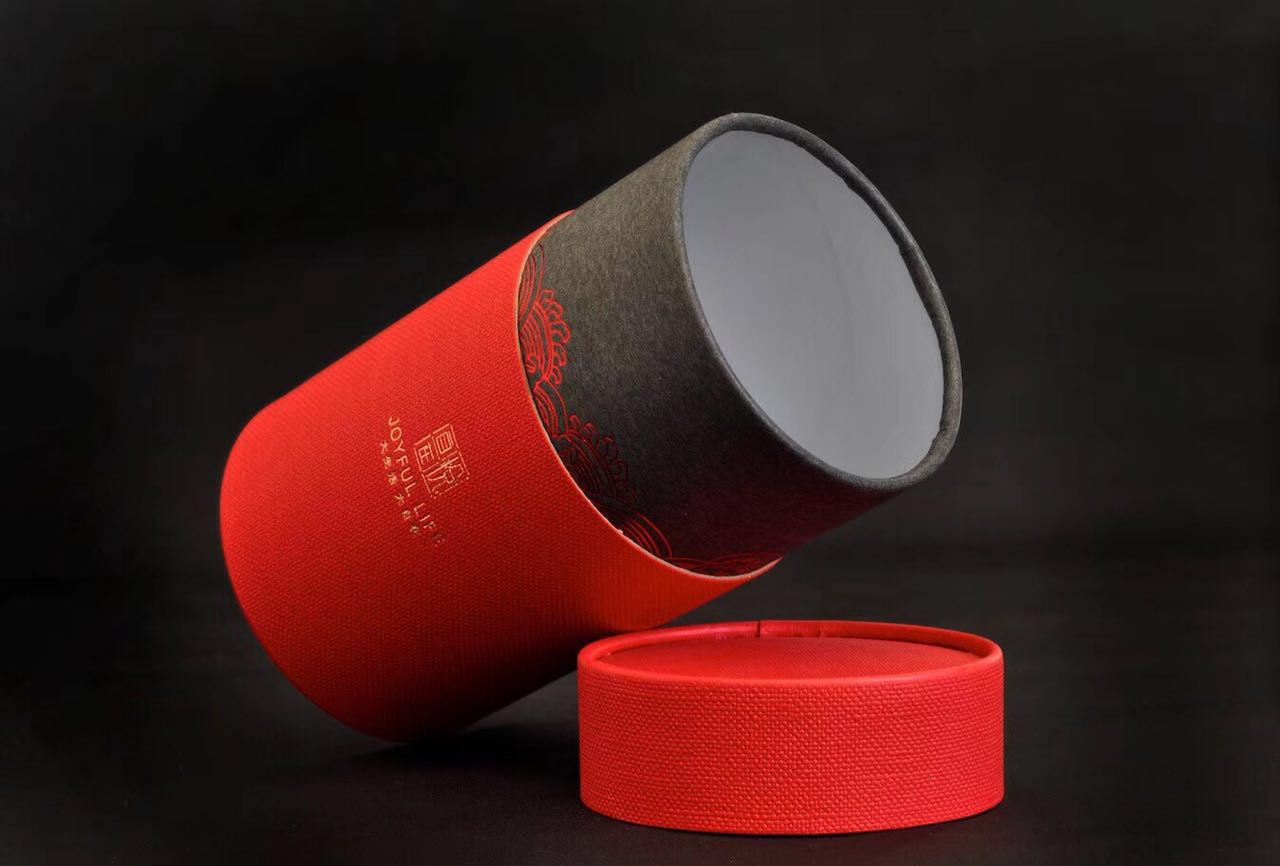 什么是复合纸罐?复合纸罐特点及优势
