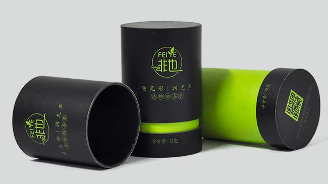 纸罐包装的特点及其优势