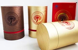 关于圆筒纸罐包装 你了解多少?