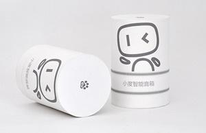 为什么圆形纸罐包装如此盛行?