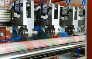 军兴溢美自主研发纸罐生产技术,实现全自动化生产