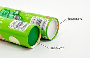 创新是军兴溢美纸罐厂家始终不变的坚持
