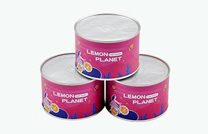 食品包装选择圆筒纸罐的必要性