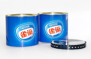 大米纸罐包装成本是多少?