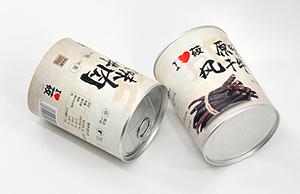 纸质易拉罐适用于食品包装吗?密封性如何?