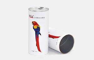 易拉盖复合纸罐,解决包装密封性难题
