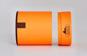 圆筒纸罐包装具有密封性吗?
