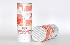 圆筒纸罐包装可以起到密封的效果吗?