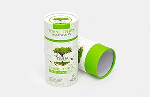 纸质圆筒包装,为何纸罐更胜一筹
