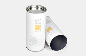 相比铁罐,圆筒纸罐包装有哪些优势?