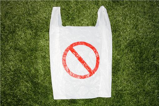 @所有人!元旦起超市禁止提供塑料袋,你准备好了吗?