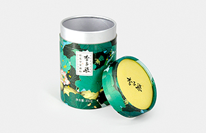 纸圆筒包装,为何纸罐受青睐?
