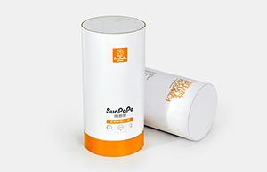 圆筒纸罐包装的这些优势,你一定要清楚