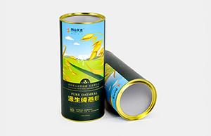 哪些产品适合使用圆筒纸罐包装?
