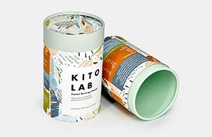 圆筒纸包装,纸罐不容错过