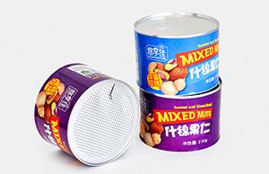 哪种纸罐密封性更好?