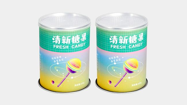 简述圆筒纸罐和纸盒的区别
